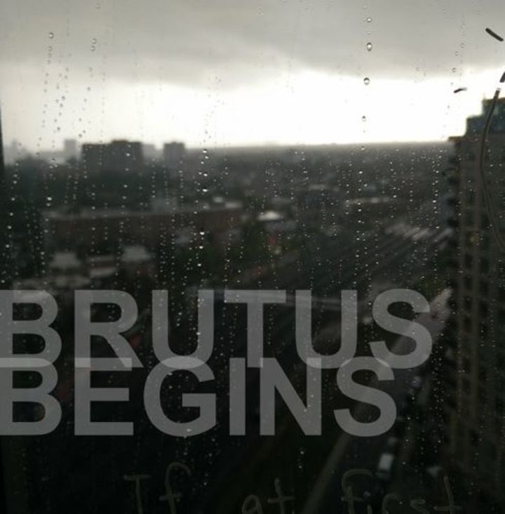 Brutus Begins Tour Dates