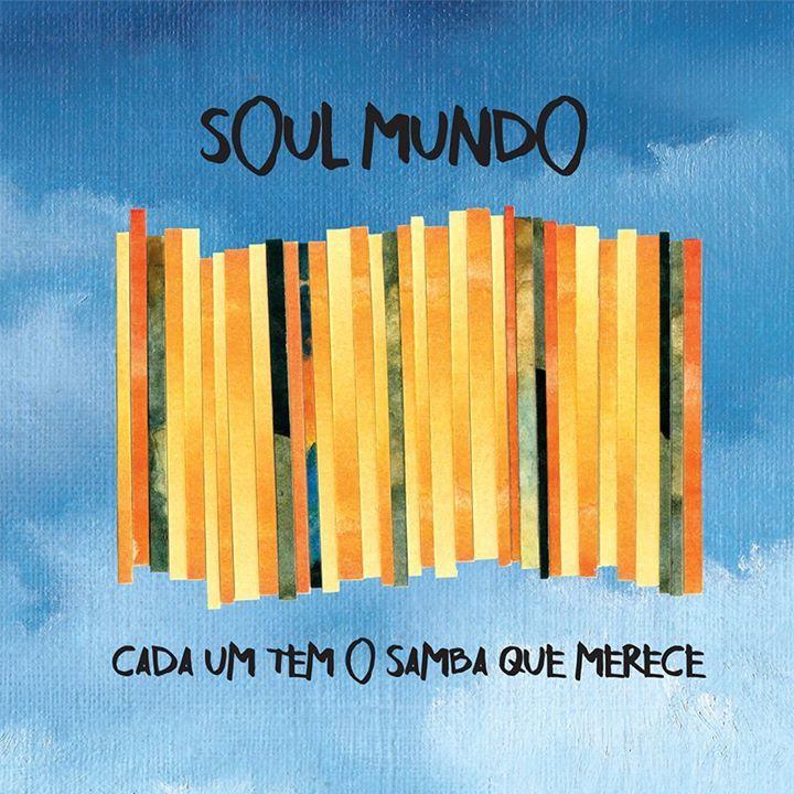 A Soul Mundo Tour Dates