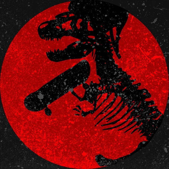 Jurassic Skatepark Tour Dates