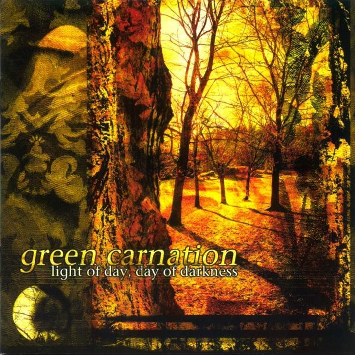 Green Carnation Tour Dates