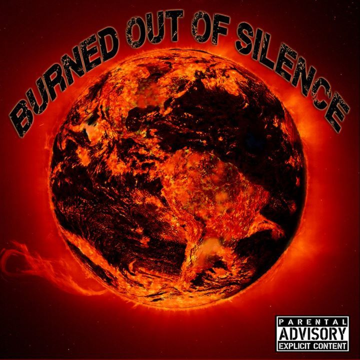 Burned Out Of Silence Tour Dates