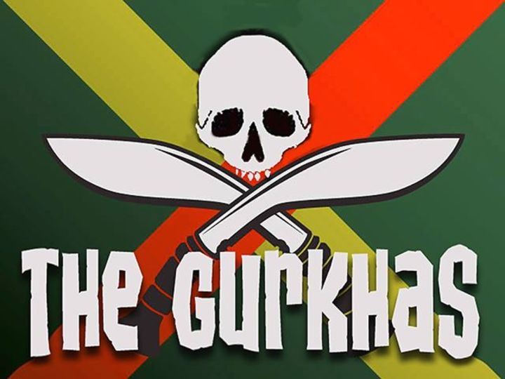The Gurkhas Tour Dates
