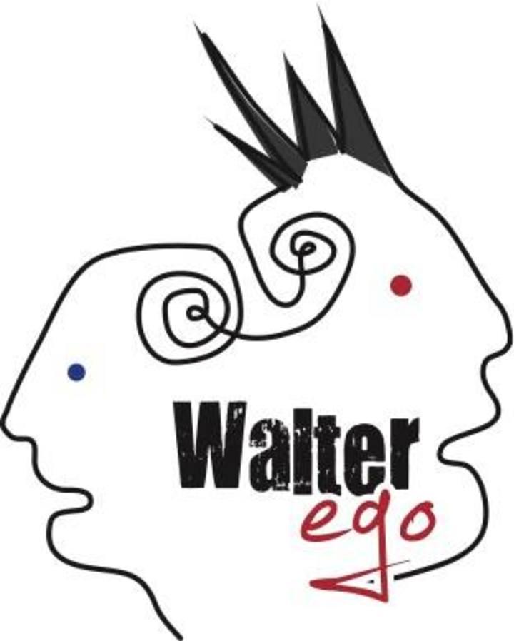 Walter Ego Tour Dates