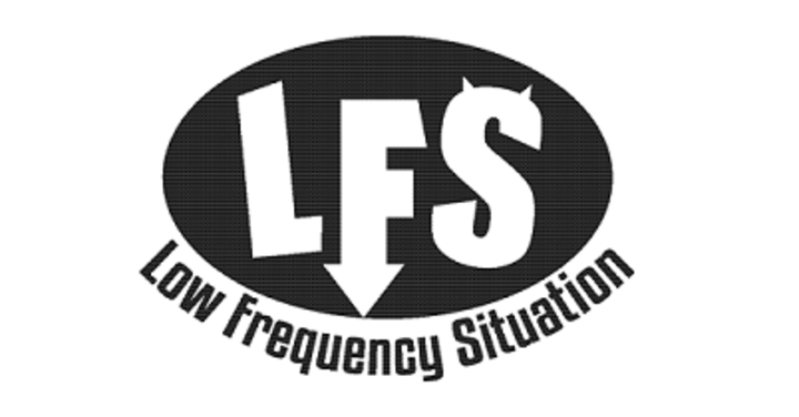 Low frequency situation Tour Dates