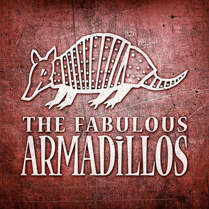 Fabulous Armadillos Tour Dates