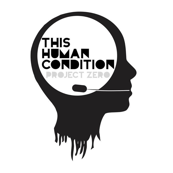 This Human Condition Tour Dates