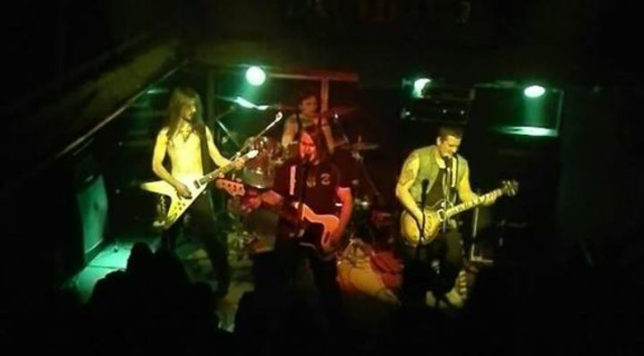 Headbanger Tour Dates