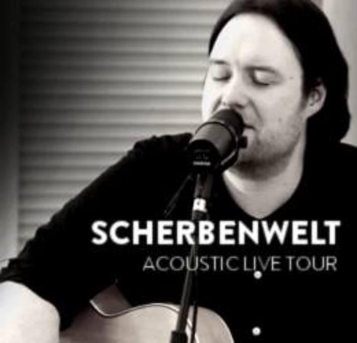Scherbenwelt Tour Dates