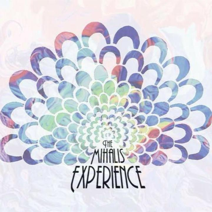The Mihalis Experience Tour Dates