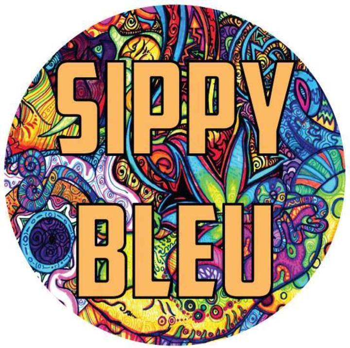 Sippy Bleu @ Lost Pizza - Columbus, MS