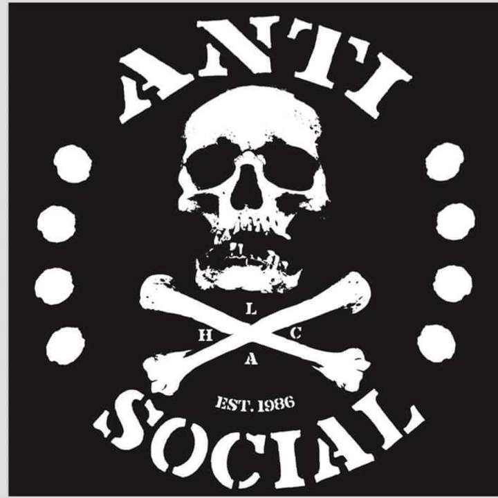 Anti-Social Tour Dates