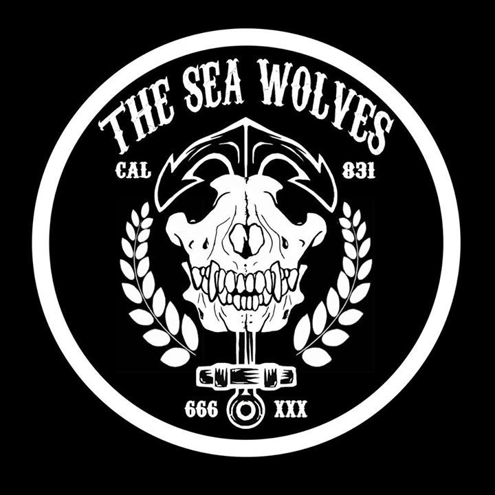 The Sea Wolves Tour Dates