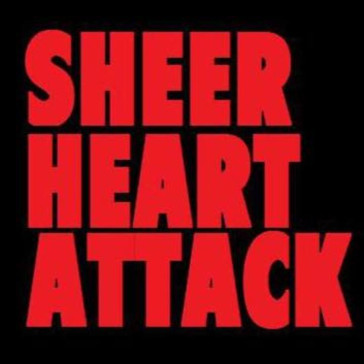 Sheer Heart Attack Tour Dates