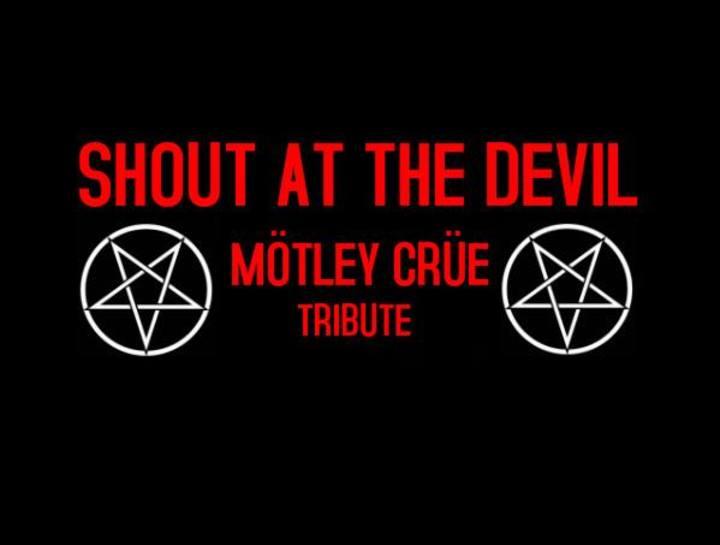 Shout At The Devil - Australian Motley Crue Tribute Tour Dates