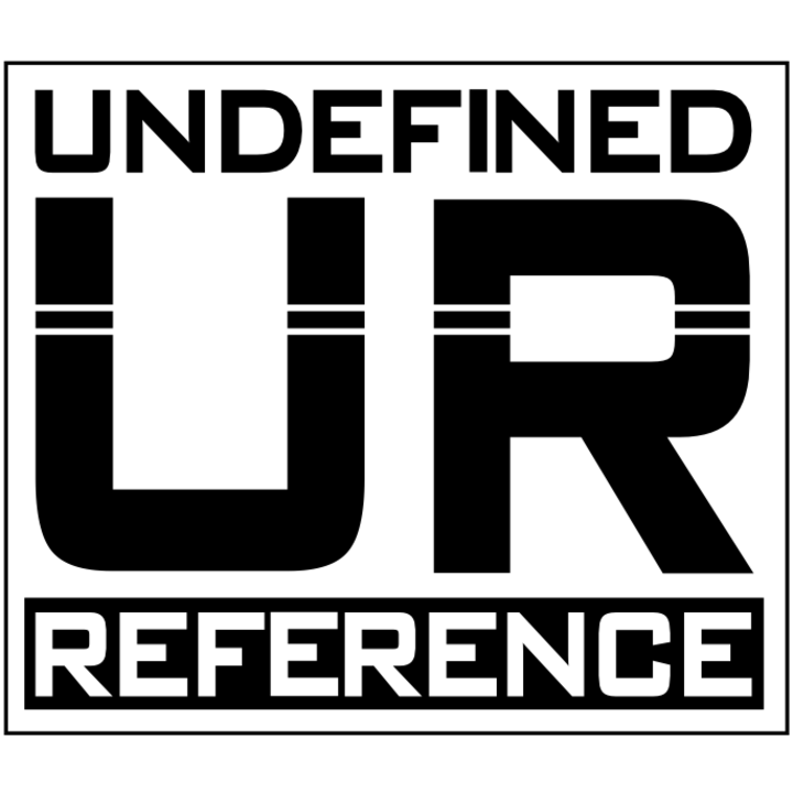 The Undefined Reference Rock Band Tour Dates
