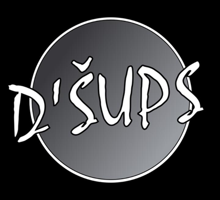D' ŠUPS Tour Dates