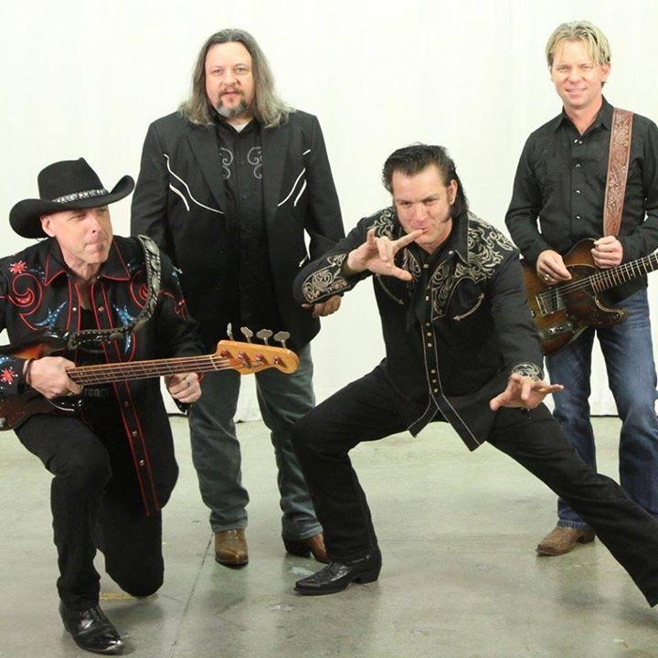 Cottondale Swamp Tour Dates