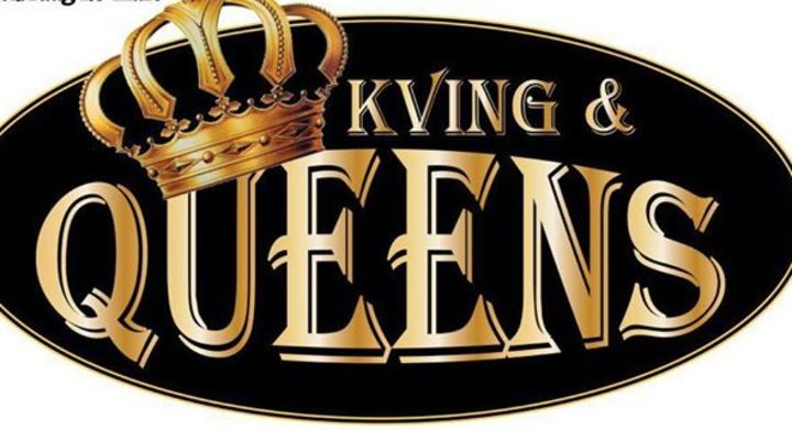Kving & Queens Tour Dates