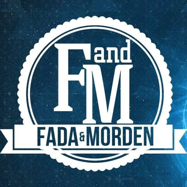 Fada & Morden Tour Dates