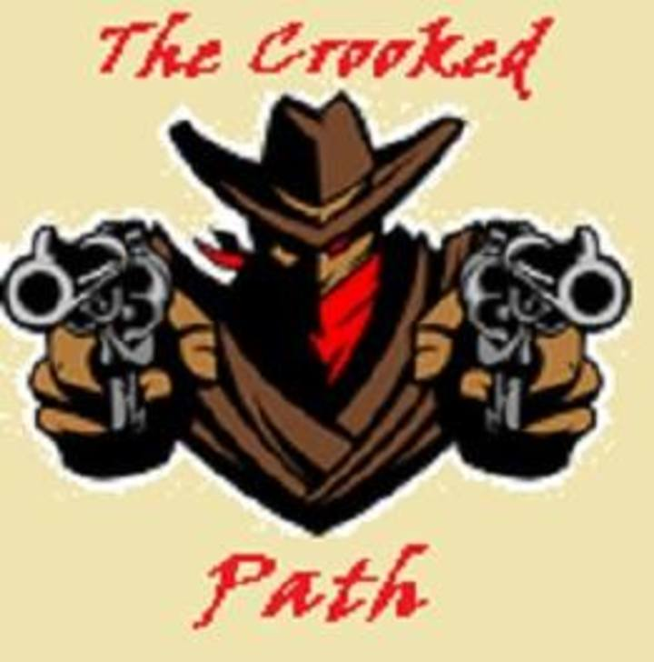 The Crooked Path Tour Dates