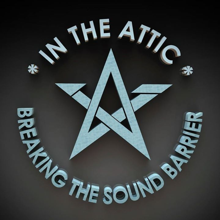 In the Attic Tour Dates