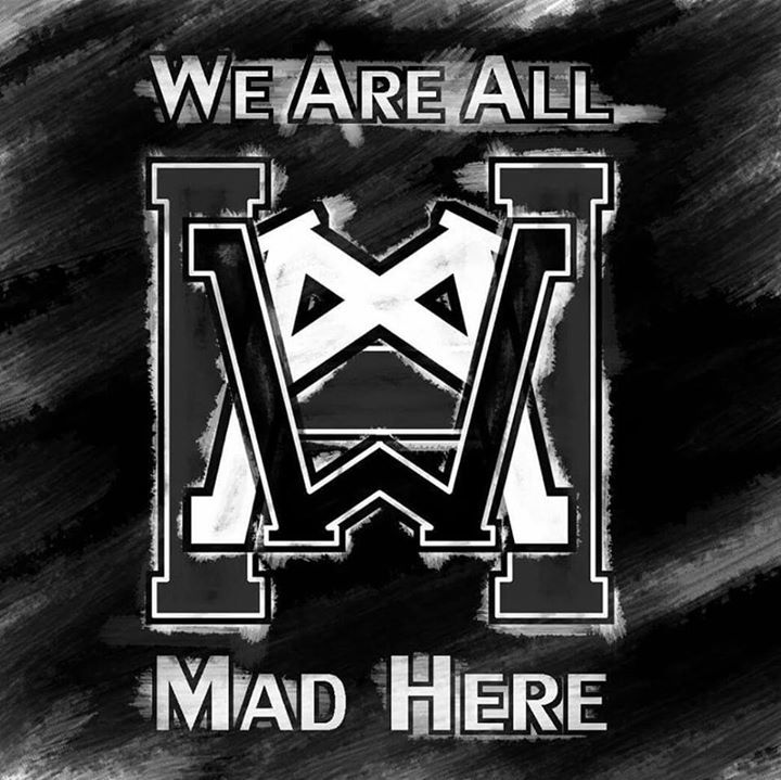 We Are All Mad Here Tour Dates