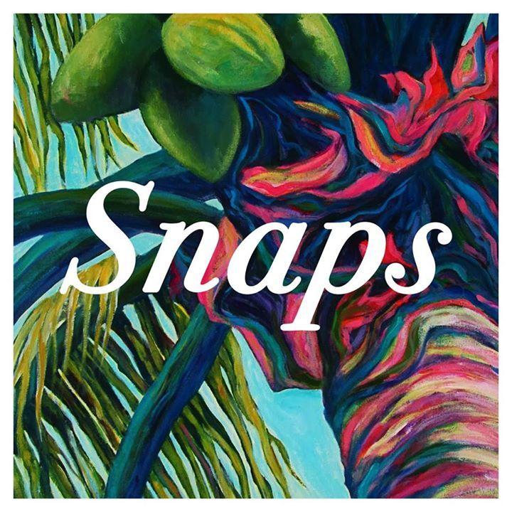 Snaps Tour Dates