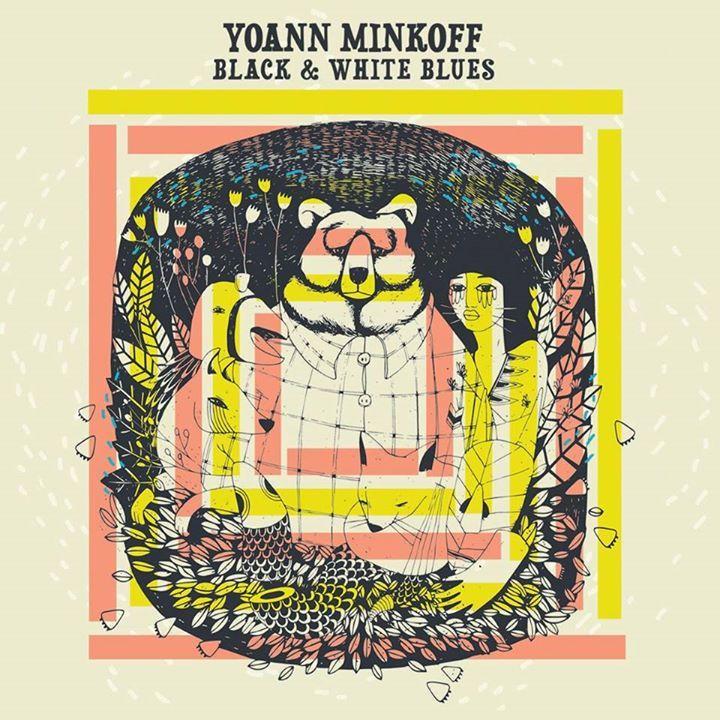 Yoann Minkoff Tour Dates