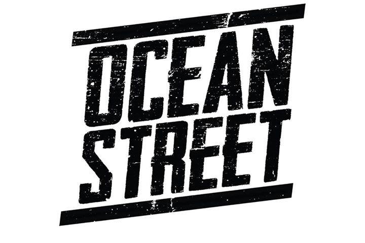 Ocean Street Tour Dates