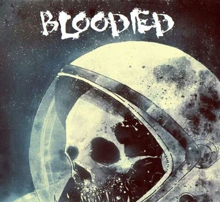 Bloodied Tour Dates