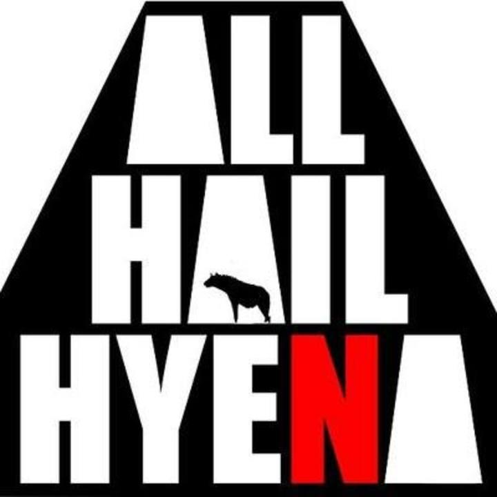 ALL HAIL HYENA Tour Dates