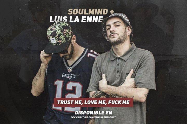 Luis La Enne Tour Dates