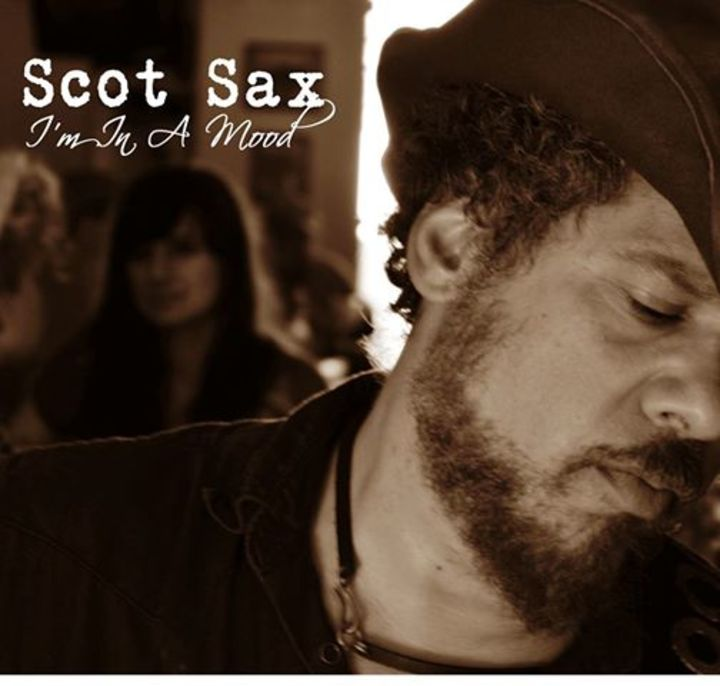 Scot Sax Tour Dates