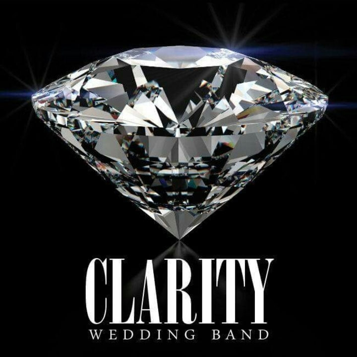 Clarity Wedding Band Tour Dates
