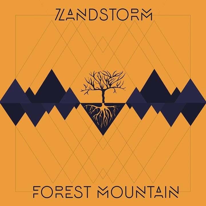 Forest Mountain Tour Dates