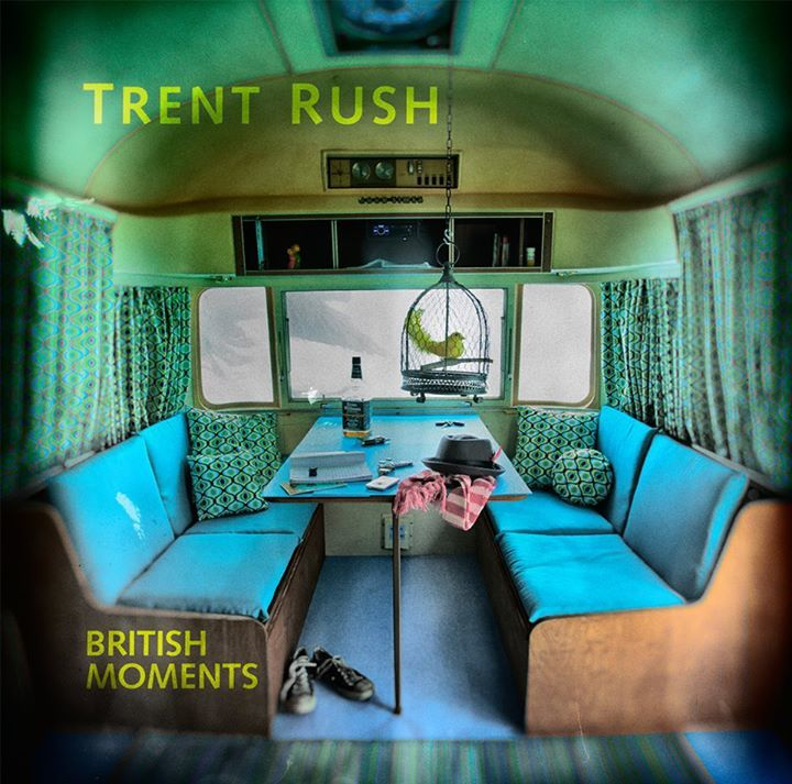 Trent Rush Music Tour Dates