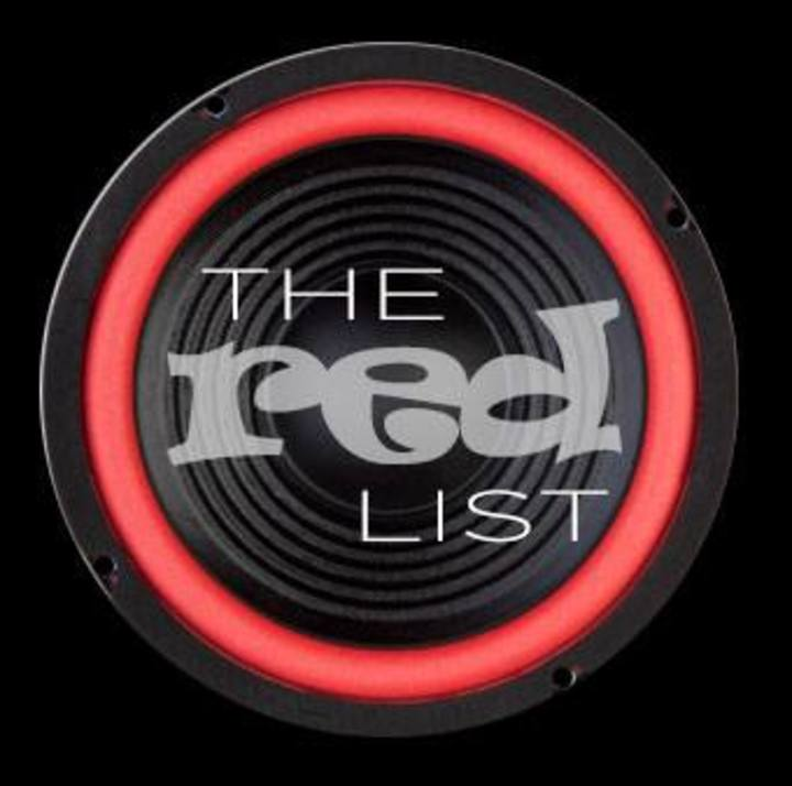 The Red List Tour Dates
