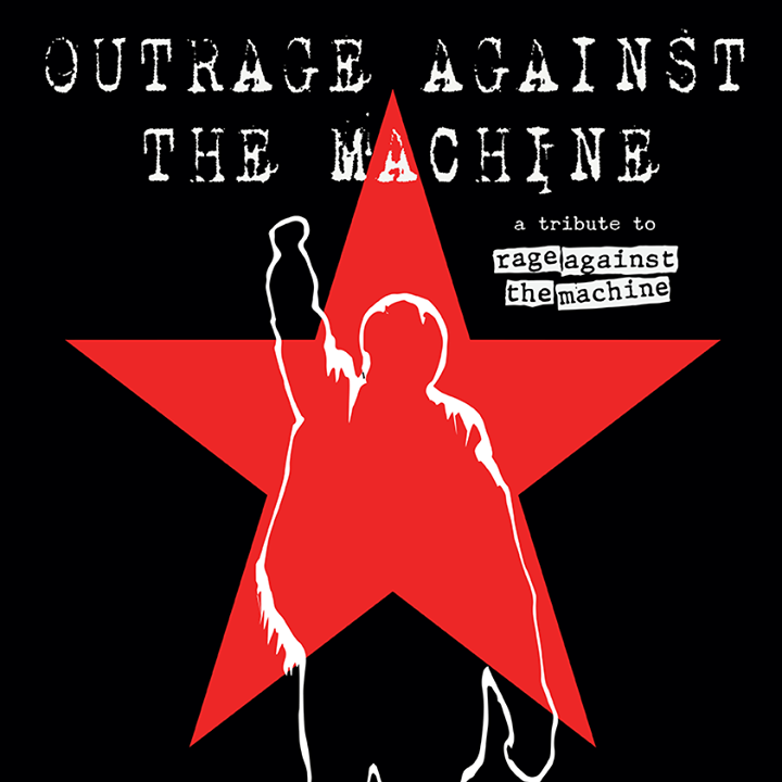 OutRage Against The Machine - UK's Premier Rage Against the Machine Tribute Tour Dates
