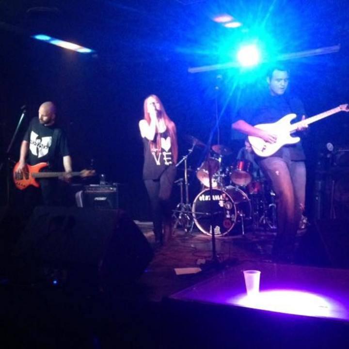 Death By Snoo Snoo Tour Dates