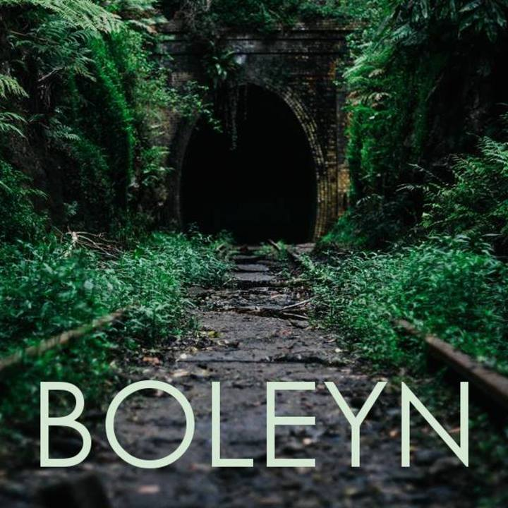 boleyn Tour Dates