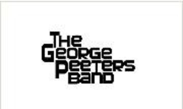 The George Peeters Band Tour Dates