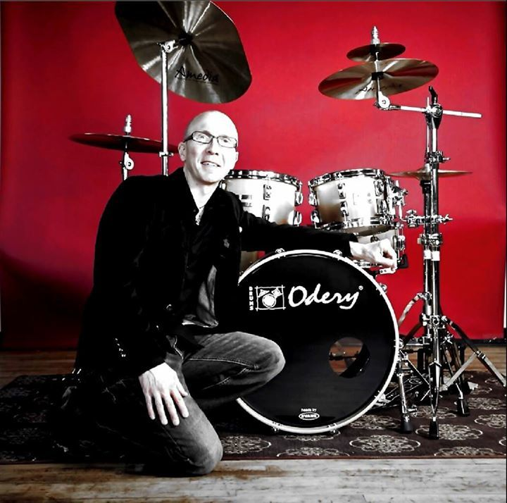 Eric Wiegmann Drums & Percussion Tour Dates