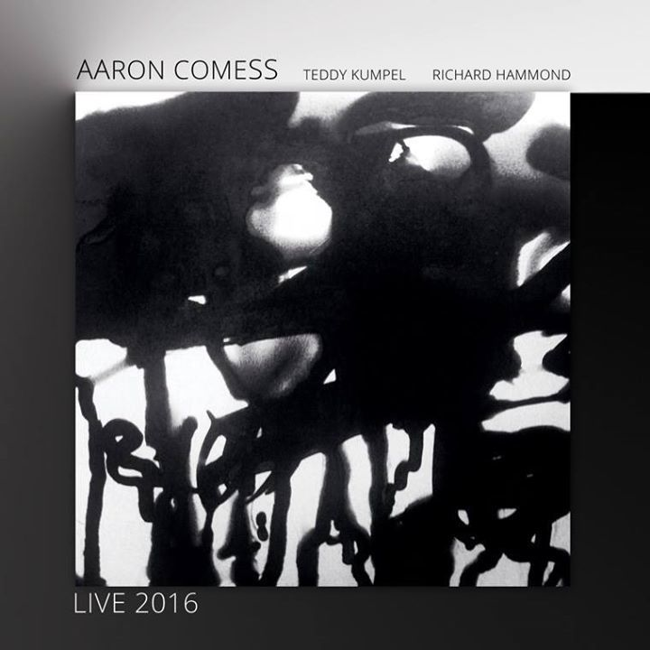 Aaron Comess Tour Dates
