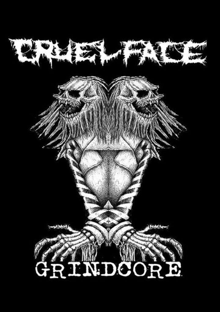 Cruel Face Tour Dates