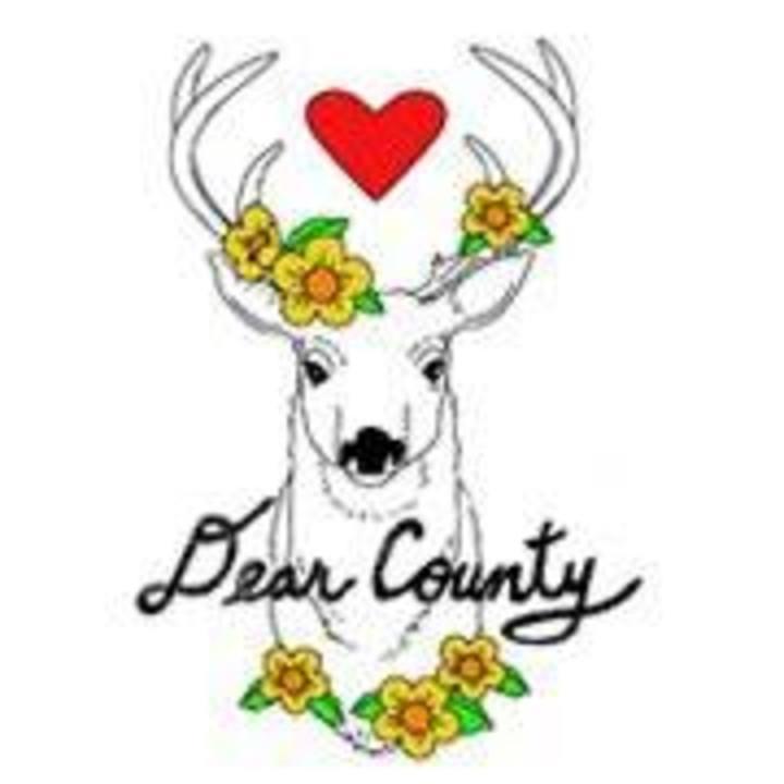 Dear County Tour Dates