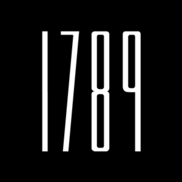 1789 Tour Dates