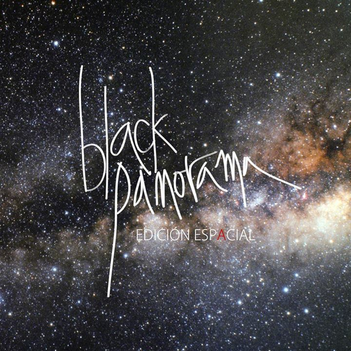 Black Panorama Tour Dates