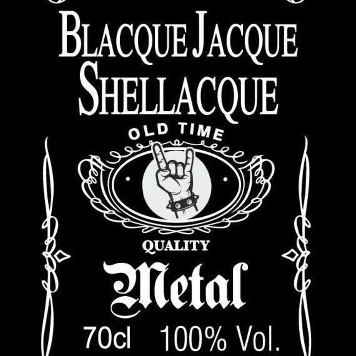Blacque Jacque Shellacque Tour Dates