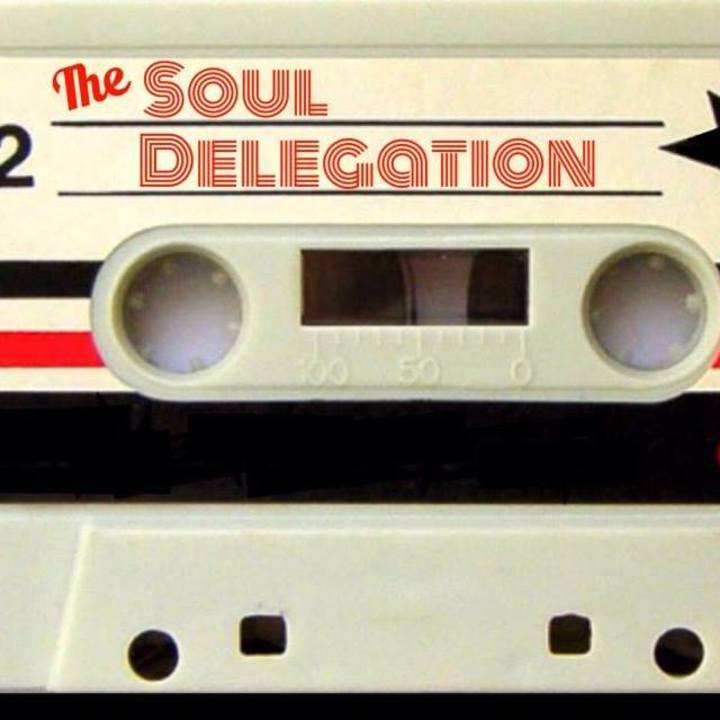 The Soul Delegation Tour Dates