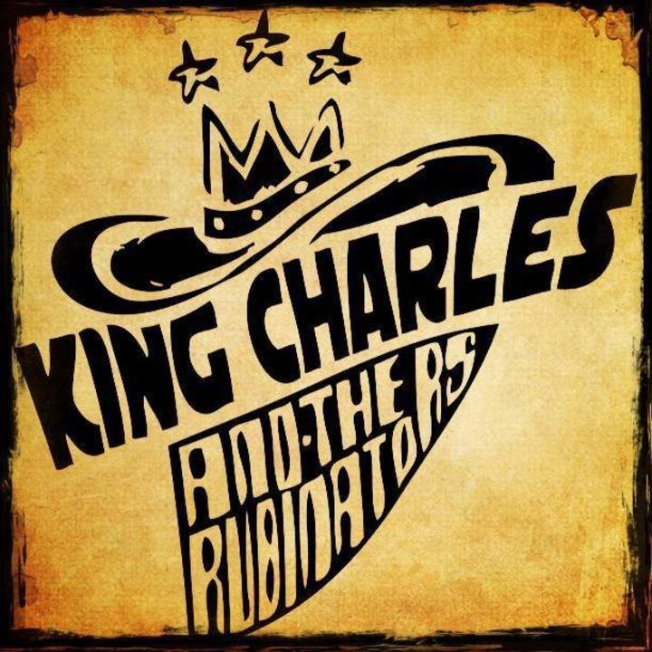 King Charles and the Rubinators Tour Dates